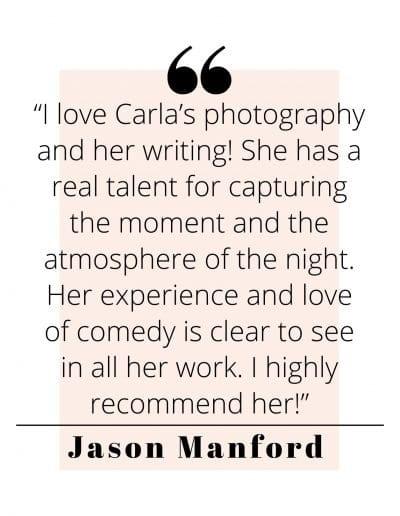 Jason Manford Quote