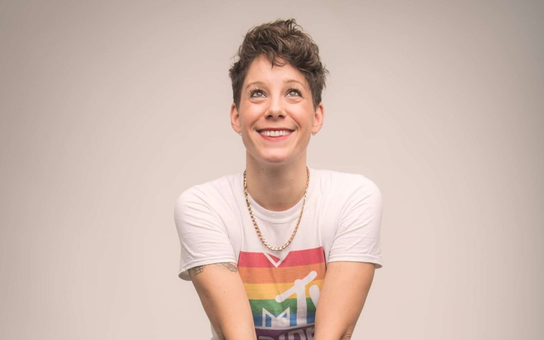Suzi Ruffell Nocturnal – Performance Review.