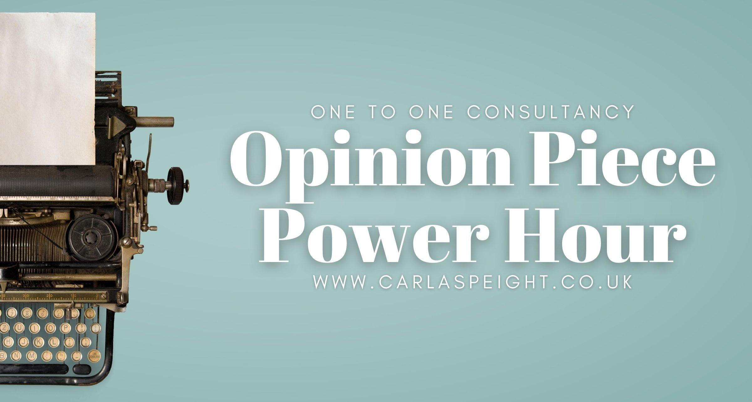 PR Power Hour, PR Consultant, PR and Marketing Consultancy,
